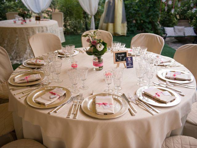 Il matrimonio di Luis e Silvia a Cagliari, Cagliari 18