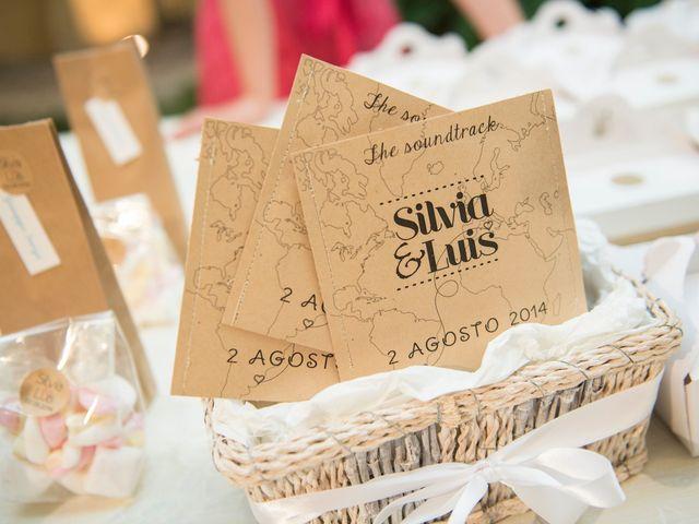 Il matrimonio di Luis e Silvia a Cagliari, Cagliari 22