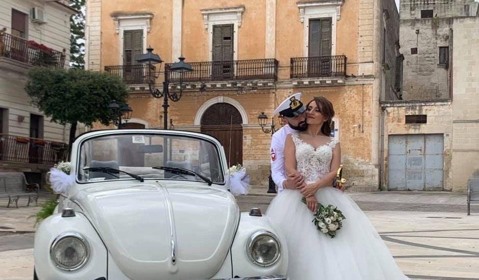 Il matrimonio di Alessandro  e Angela a Taranto, Taranto