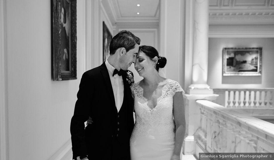 Il matrimonio di Davide e Melanie a Milano, Milano