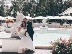 le nozze di Manola e Aldo 673