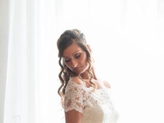 Le nozze di Vanessa e Luigi 1