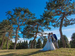 Le nozze di Vanessa e Luigi