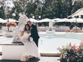 Le nozze di Manola e Aldo 1