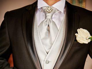 Le nozze di Giusy e Davide 2