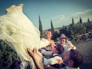Le nozze di Camilla e Enrico 1