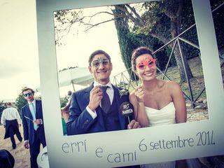 Le nozze di Camilla e Enrico 3