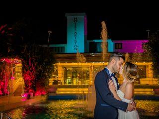 Le nozze di Saadia e Ciro