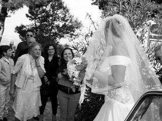 Le nozze di Marisa e Roberto 2