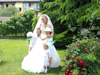 Le nozze di Daisy e Daniele 1
