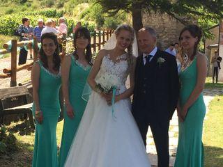 Le nozze di Daisy e Daniele 2