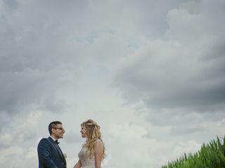 Le nozze di Gianluca e Alessia 3