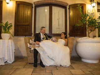 Le nozze di Tina e Franco 1