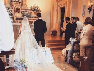 Le nozze di Angela  e Emanuele  1