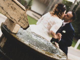 Le nozze di Tania e Giuseppe 3