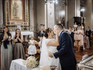 Le nozze di Mihaela  e Alessio  1
