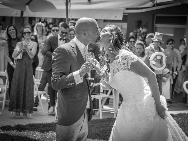 Il matrimonio di Luigi e Vanessa a Vittuone, Milano 7