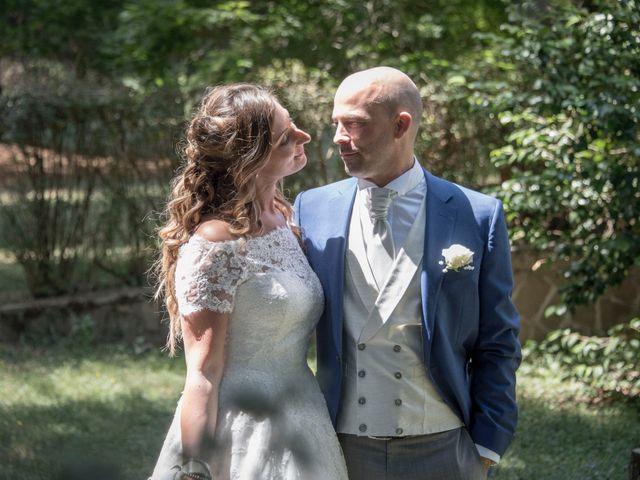Il matrimonio di Luigi e Vanessa a Vittuone, Milano 8