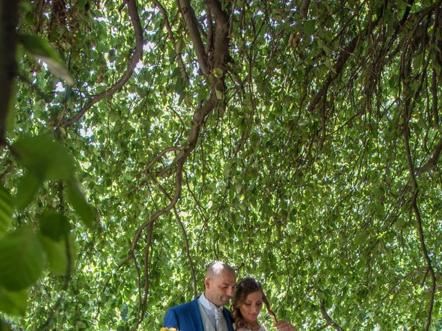 Il matrimonio di Luigi e Vanessa a Vittuone, Milano 10