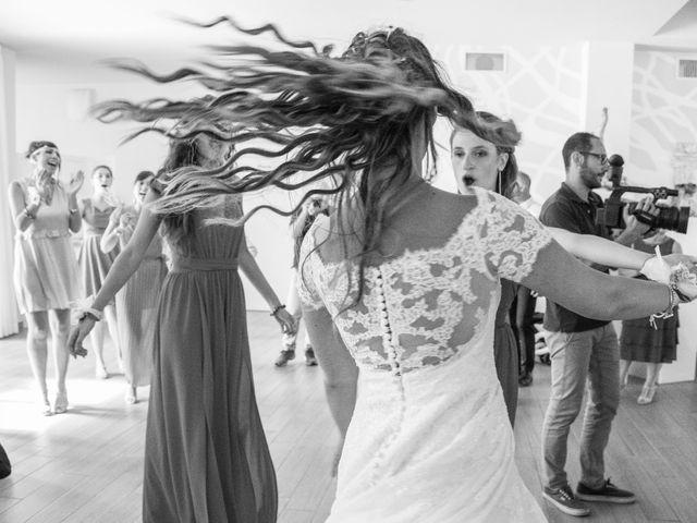 Il matrimonio di Luigi e Vanessa a Vittuone, Milano 15