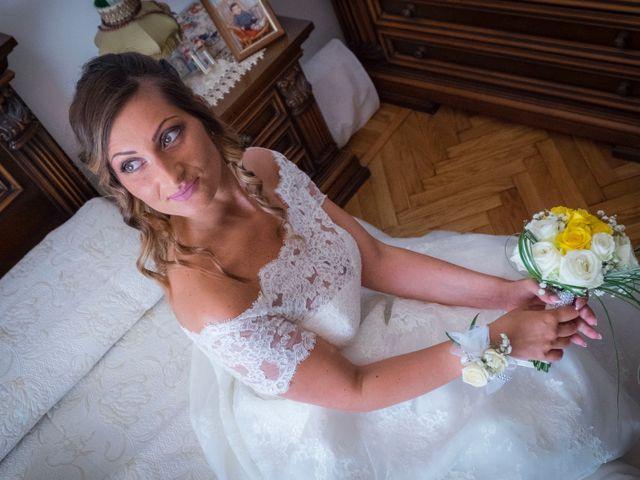 Il matrimonio di Luigi e Vanessa a Vittuone, Milano 21
