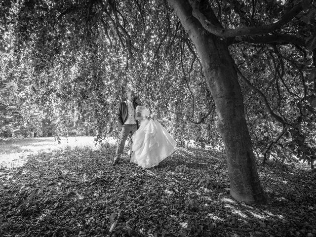 Il matrimonio di Luigi e Vanessa a Vittuone, Milano 22