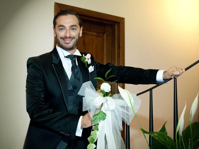 Il matrimonio di Angela e Andrea a Pratola Peligna, L'Aquila 9