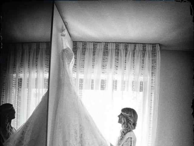 Il matrimonio di Angela e Andrea a Pratola Peligna, L'Aquila 15