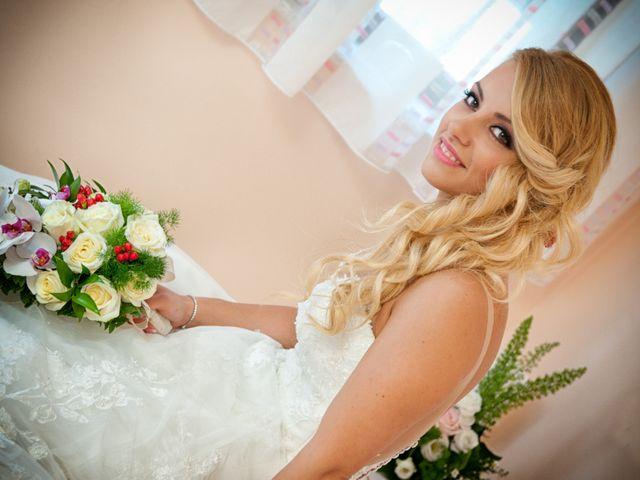 Il matrimonio di Angela e Andrea a Pratola Peligna, L'Aquila 20
