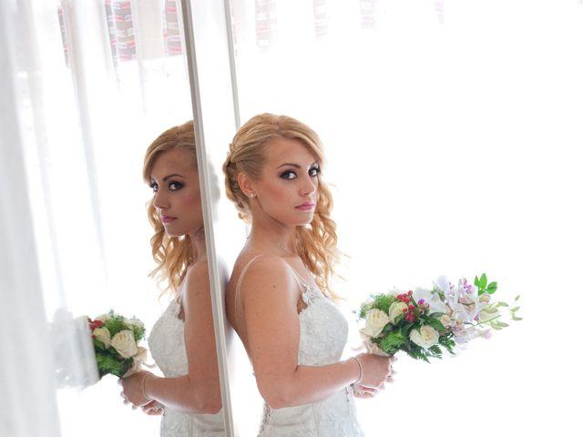 Il matrimonio di Angela e Andrea a Pratola Peligna, L'Aquila 23