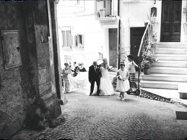 Il matrimonio di Angela e Andrea a Pratola Peligna, L'Aquila 35