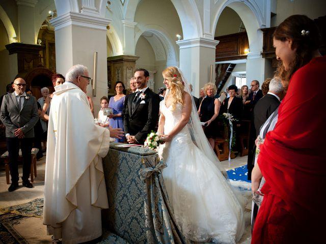 Il matrimonio di Angela e Andrea a Pratola Peligna, L'Aquila 36