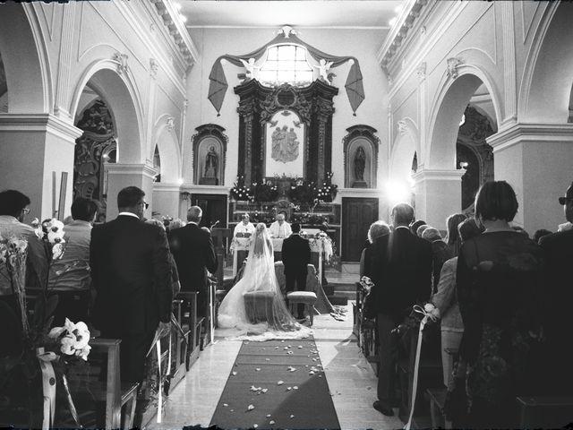 Il matrimonio di Angela e Andrea a Pratola Peligna, L'Aquila 37