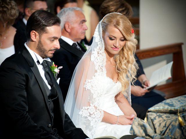 Il matrimonio di Angela e Andrea a Pratola Peligna, L'Aquila 38