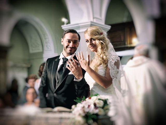Il matrimonio di Angela e Andrea a Pratola Peligna, L'Aquila 40