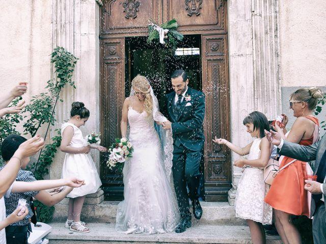 Il matrimonio di Angela e Andrea a Pratola Peligna, L'Aquila 41