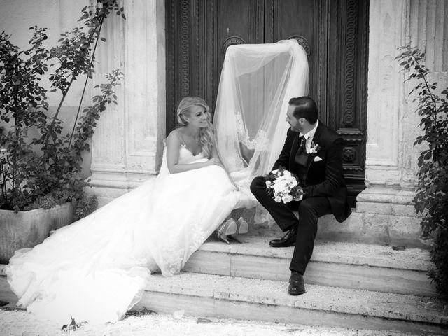 Il matrimonio di Angela e Andrea a Pratola Peligna, L'Aquila 42