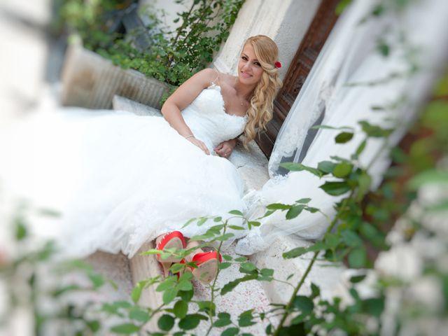 Il matrimonio di Angela e Andrea a Pratola Peligna, L'Aquila 43