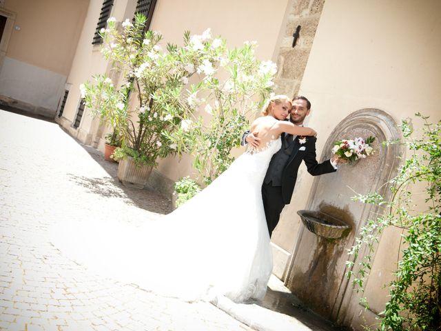 Il matrimonio di Angela e Andrea a Pratola Peligna, L'Aquila 44