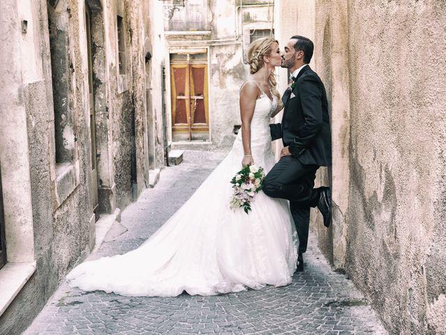 Il matrimonio di Angela e Andrea a Pratola Peligna, L'Aquila 45