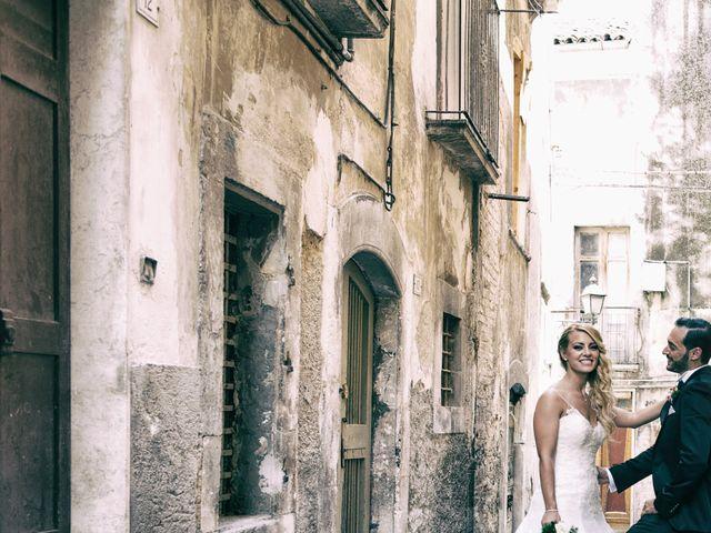 Il matrimonio di Angela e Andrea a Pratola Peligna, L'Aquila 46
