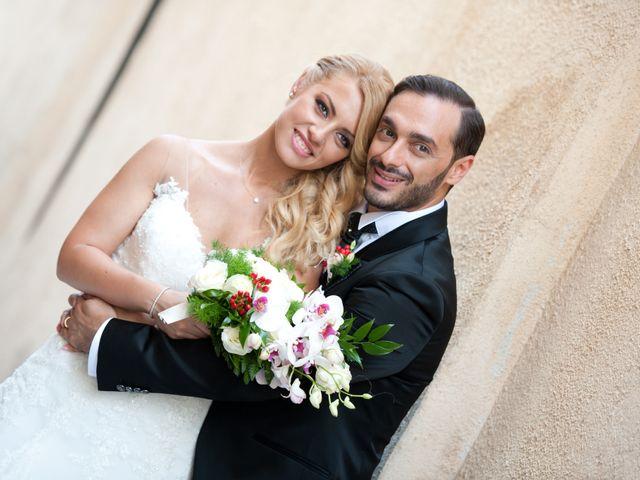 Il matrimonio di Angela e Andrea a Pratola Peligna, L'Aquila 48