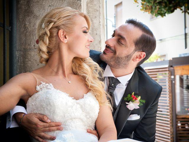 Il matrimonio di Angela e Andrea a Pratola Peligna, L'Aquila 52