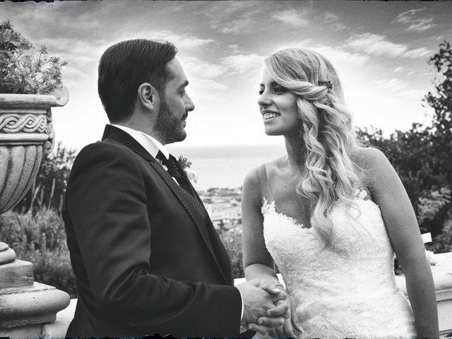 Il matrimonio di Angela e Andrea a Pratola Peligna, L'Aquila 55