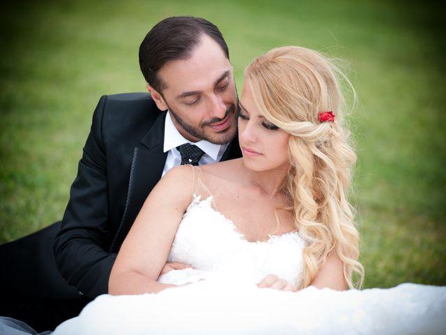 Il matrimonio di Angela e Andrea a Pratola Peligna, L'Aquila 59