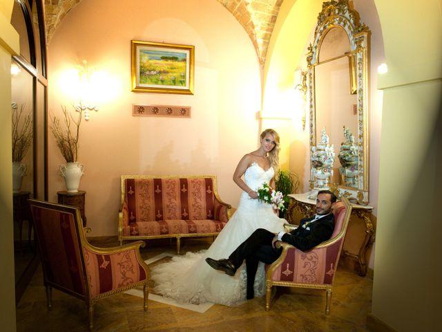 Il matrimonio di Angela e Andrea a Pratola Peligna, L'Aquila 65