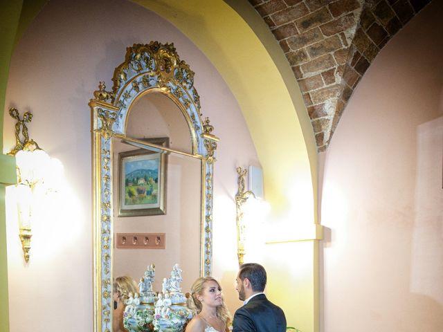 Il matrimonio di Angela e Andrea a Pratola Peligna, L'Aquila 66