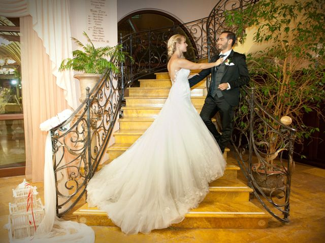 Il matrimonio di Angela e Andrea a Pratola Peligna, L'Aquila 67