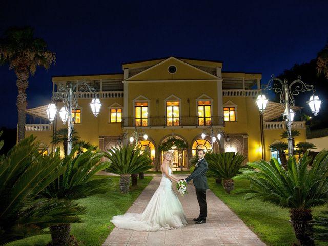 Il matrimonio di Angela e Andrea a Pratola Peligna, L'Aquila 71