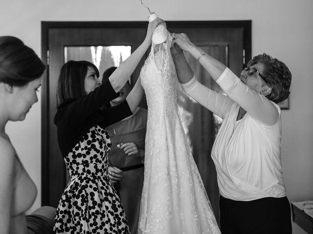 Il matrimonio di Roberto e Stefania a Monza, Monza e Brianza 9